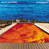 red hot chili peppers-red hot chili peppers Cd Red Hot Chili Peppers Californication 1999