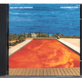 red hot chili peppers-red hot chili peppers Cd Red Hot Chili Peppers Californication