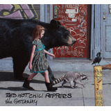 red hot chili peppers-red hot chili peppers Cd Red Hot Chili Peppers The Getaway