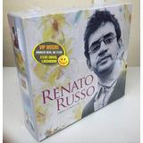 renato russo-renato russo Box Renato Russo Obra Completa 5 Cds Legiao Urbana Lacrado