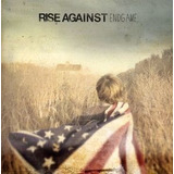 rise against-rise against Cd Rise Against Endgame