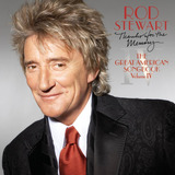 rod stewart-rod stewart Cd Lacrado Rod Stewart The Great American Songbook Volume Iv