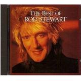 rod stewart-rod stewart Cd Rod Stewart The Best Of