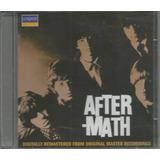 rolling stones-rolling stones Cd Rolling Stones Aftermath Remaster E Lacrado