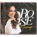 rose nascimento-rose nascimento Cd Rose Nascimento Questao De Honra Gospel
