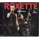 roxete-roxete Cd Roxette Collection