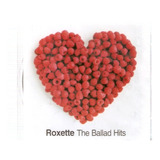 roxete-roxete Cd Roxette The Ballad Hits