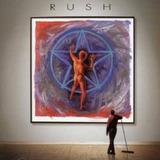 rush-rush Cd Lacrado Rush Retrospective 1974 1980 p 1997