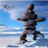 rush-rush Cd Lacrado Rush Test For Echo 1996