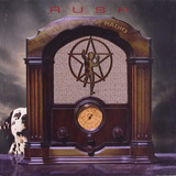 rush-rush Cd Lacrado Rush The Spirit Of Radio 2002