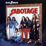sabotage-sabotage Black Sabbath sabotage slipcaserelancamento De 1975