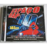 sabotage-sabotage Cd Espaco Rap 10 Sabotage Institutogogvisao De Rua
