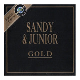 sandy e junior-sandy e junior Cd Sandy E Junior Gold Special Edition