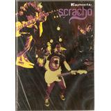 scracho-scracho Dvd Scracho Mtv Apresenta