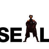 seal-seal Cd Lacrado Seal 1991