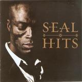 seal-seal Cd Seal Hits