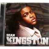 sean kingston-sean kingston Cd Sean Kingston 2007 B302