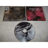 seether-seether Cd Seether Disclaimer 2