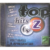 seether-seether Mxpx Seether Foxy Highway Ratts Cd Top Hits Tvz 2 novo