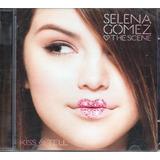selena gomez-selena gomez Cd Selena Gomez The Scene Kiss Tell