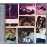 selena gomez-selena gomez Selena Gomez Cd Rare Novo Original Lacrado