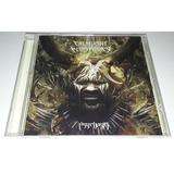 sepultura-sepultura Cavalera Conspiracy Psychosis cd Lacrado ex Sepultura