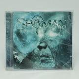 shaman-shaman Cd Dvd Shaman Origins Original Lacrado