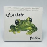 silverchair-silverchair 2 Cd 1 Dvd Silverchair Frogstomp Deluxe Edition Lacrad