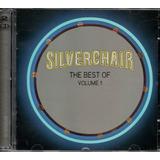 silverchair-silverchair Cd Duplo Silverchair Teh Best Of Volume 1