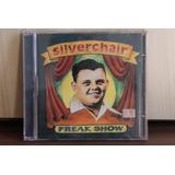 silverchair-silverchair Cd Silverchair Freak Show achados E Descobertas
