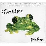 silverchair-silverchair Cd Silverchair Frogstomp 20th Anniversary Deluxe Edition