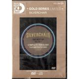 silverchair-silverchair Dvd Cd Silverchair Complete Videology Vol 1