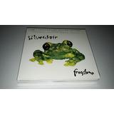silverchair-silverchair Silverchair Frogstomp 2cdsdvddigipak Lacrado