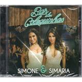 simone-simone Simone Simaria Cd Bar Das Coleguinhas Novo Lacrado