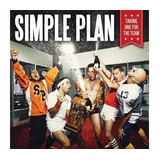 simple plan-simple plan Cd Simple Plan Taking One For The Team