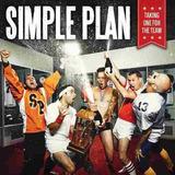 simple plan-simple plan Simple Plan Taking One For The Team Cd