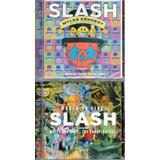 slash-slash Cd Slash Featuring Myles Kennedy And The Conspirators
