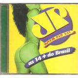 smash mouth-smash mouth Cd Jovem Pan Apresenta As 14 Do Brasil 10000 Maniacs Aqua