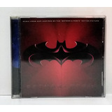 smashing pumpkins-smashing pumpkins Tk0m Cd Soundtrack Batman Robin Importado