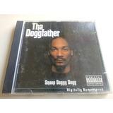 snoop dogg-snoop dogg Cd Snoop Doggy Dogg Tha Doggfather 2003 Lacrado