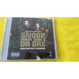 snoop dogg-snoop dogg Snoop Doggy Dogg Dr Dre From Compton To Longbeach Lacrado
