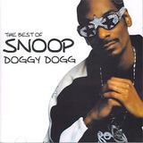 snoop dogg-snoop dogg Snoop Doggy Dogg The Best Of Cd