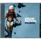 snow patrol-snow patrol Cd Snow Patrol Wildness