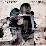 snow patrol-snow patrol Snow Patrol Eyes Open Musicpac
