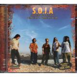 soja (soldiers of jah a-soja (soldiers of jah a Cd Soja Soldiers Of Jah Army Peace In A Time Of War