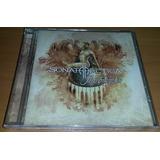 sonata arctica-sonata arctica Sonata Arctica Stone Grow Her Name cd Lacrado