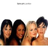 spice girls-spice girls Cd Lacrado Importado Spice Girls Goodbye 1998