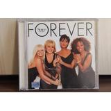 spice girls-spice girls Cd Spice Girls Forever achados E Descobertas
