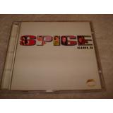 spice girls-spice girls Cd Spice Girls Spice Novo Original