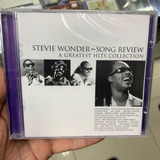 stevie wonder-stevie wonder Stevie Wonder Song Review a Greatest Hits Collection cd